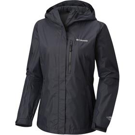 Columbia W's Pouring Adventure II Jacket black